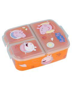 Кутия за сандвичи Peppa Pig