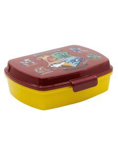 Кутия за сандвичи Harry Potter