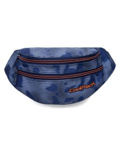 Чанта за кръста COOLPACK - MADISON - MISTY TANGERINE