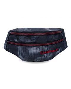 Чанта за кръста COOLPACK - MADISON - MISTY RED