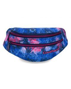 Чанта за кръста COOLPACK - MADISON - PINK MAGNOLIA