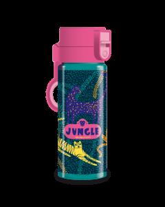 БУТИЛКА ЗА ВОДА JUNGLE 475ML - ARS UNA BPA FREE