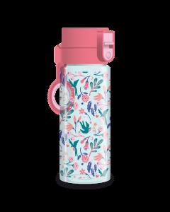 БУТИЛКА ЗА ВОДА JARDINETTE 475ML - ARS UNA BPA FREE