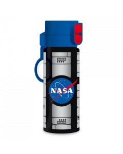 БУТИЛКА ЗА ВОДА NASA 475ML - ARS UNA BPA FREE (5078)