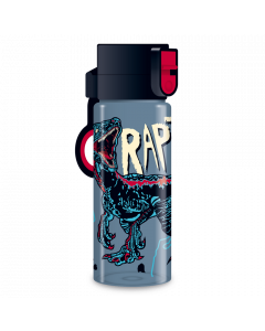 БУТИЛКА ЗА ВОДА RAPTOR 475ML - ARS UNA BPA FREE