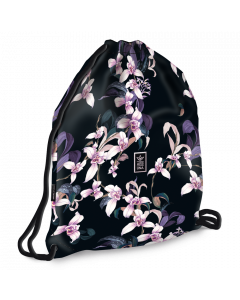 Спортна торба Ars Una Botanic orchid