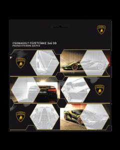 Ученически етикети Ars Una Lamborghini