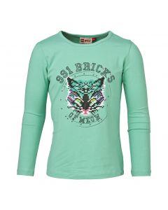 Блуза TANISHA 612 зелен