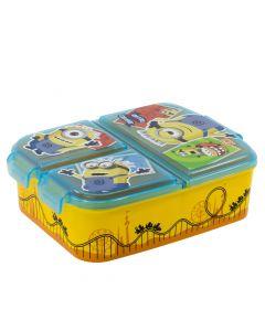 Кутия за сандвичи Minions
