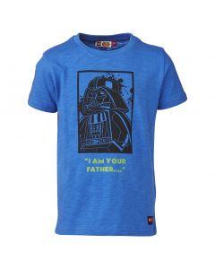 Тениска TIMMY 750 син