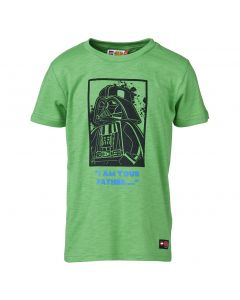 Тениска TIMMY 750 зелен