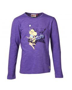 Блуза TAMARA 103 лилав