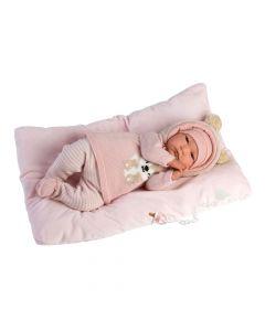 Кукла Llorens Reborn Sin Pelo 42 см