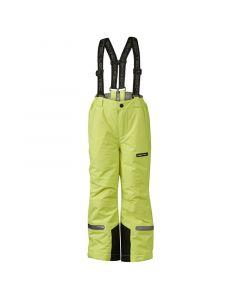 Ски панталон PAX 670  жълт