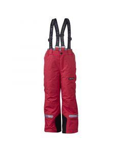 Ски панталон PAX 670  червен