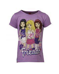 Тениска LEGO Friends M-70187