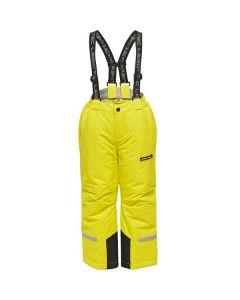 Ски панталон PILOU 770 жълт