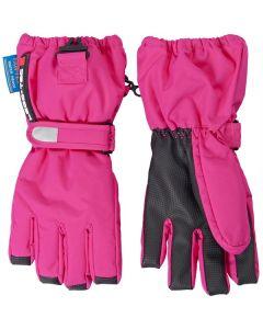 Ски ръкавици Alexa 771 розови