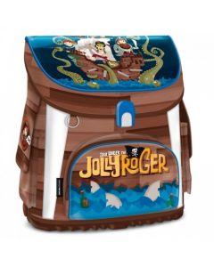 Ученическа раница Jolly Roger Compact