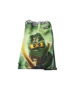 Торба LEGO NINJAGO Lloyd Garmadon за спортен екип