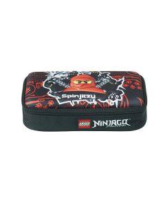 Ученически несесер LEGO NINJAGO Team Ninja 3D