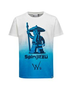 Тениска THOMAS 101 синя