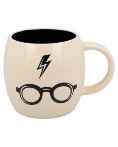 Керамична чаша Harry Potter 380 ml в подаръчна кутия