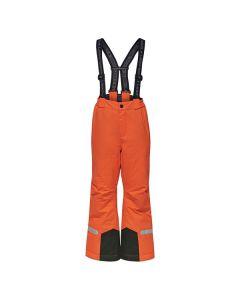 Ски панталон PING 775 оранжев