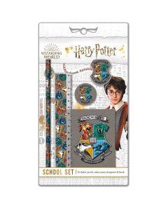 Ученически комплект Harry Potter Hogwarts