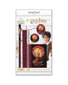 Ученически комплект Harry Potter Phoenix