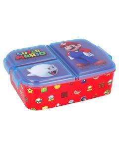Кутия за сандвичи Super Mario