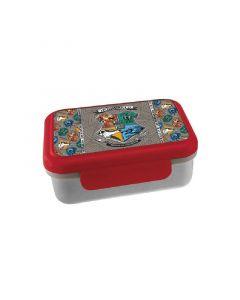 Кутия за храна от неръждаема стомана, HOGWARTS, 850 ml