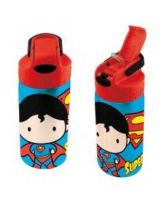 Бутилка Superman 500 ml