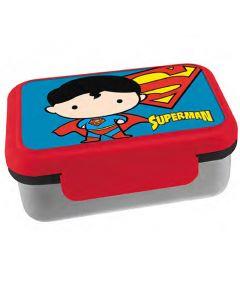 Кутия за храна Superman