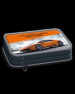 Lamborghini несесер с два ципа