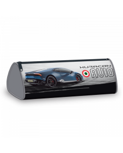 Lamborghini объл несесер