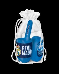 Real Madrid комплект за баня