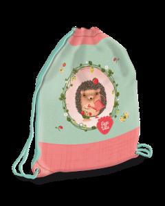 Cute and Wild спортна торба