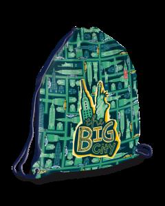 The Big City спортна торба
