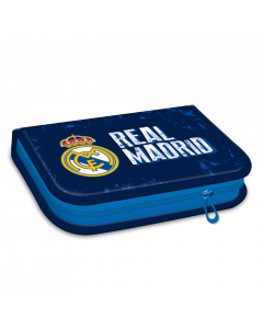 Real Madrid пълен несесер