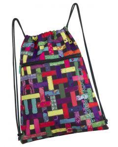 Спортна торба Ribbon Grid