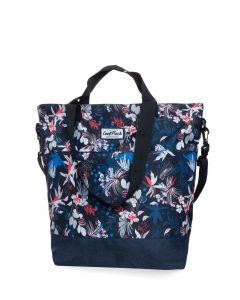 Чанта за рамо COOLPACK - SOHO - OCEAN GARDEN