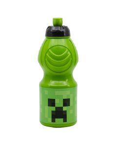 Бутилка за спорт Minecraft 400 ml