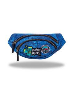 Чанта за кръста ALBANY  Badges G'BLUE