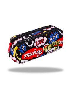 Несесер с два ципа Edge Mickey Mouse