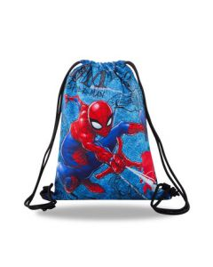 Спортна торба Beta Spiderman Denim