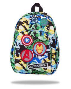 Раница за детска градина Toby Avengers Badges