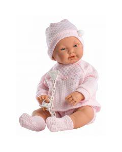 Кукла Llorens SOFIA VESTIDA 45 см