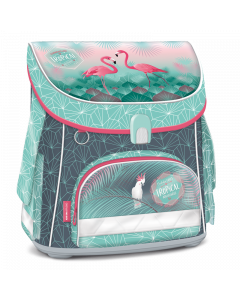 Ученическа раница Pink Flamingo Compact