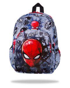 Раница за детска градина Toby Spiderman Black